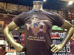 Pinocchio no lie shirt
