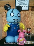 Vinylmation Behemoth
