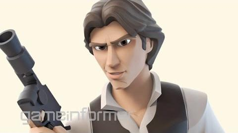 Designing The Star Wars Toys For Disney Infinity 3