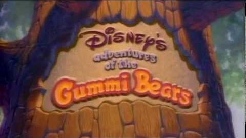 Disney's Adventures Of The Gummi Bears Intro, Widescreen, Soundtrack Remastered DOWNLOAD LINK
