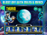 Miles from Tomorrowland - Missions 1