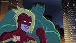 Captain Marvel AUR 37