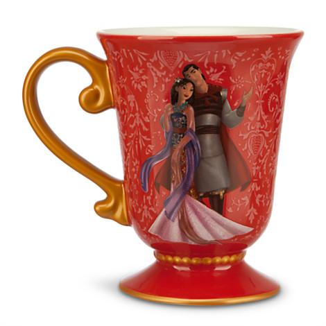 File:Disney Fairytale Designer Collection - Fa Mulan and Li Shang Mug.jpg