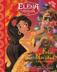 Elena of Avalor Books 3