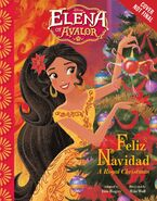 Elena of Avalor Books 3