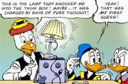 Little Helper Lamp