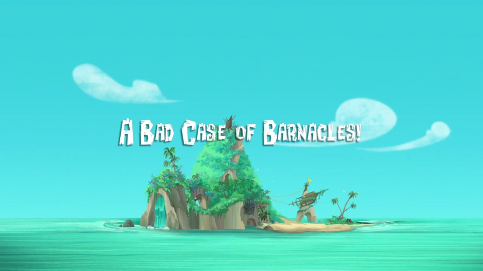 File:A Bad Case of the Barnacles titlecard.png