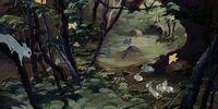 Bambi's Den