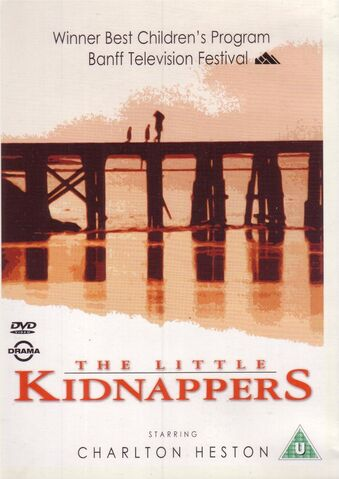 File:Disney's The Little Kidnappers - UK Poster Cover.jpg