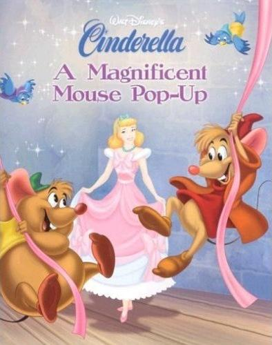 A Magnificent Mouse Pop Up Disney Wiki Fandom Powered