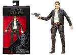 Han Solo Black Series