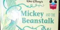 Mickey and the Beanstalk (Disney Wonderful World of Reading)