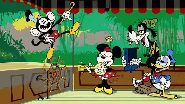 File:Monkey Mickey .jpg