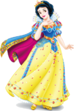 Snow white bejeweled 01