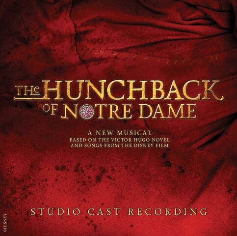 File:The Hunchback Musical OST.jpg