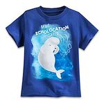 Finding Dory Mad Echolocation Skills T-Shirt