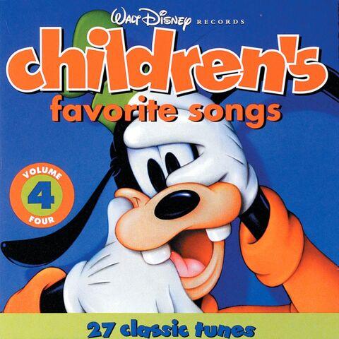 File:Childrens favorite songs volume 4.jpg