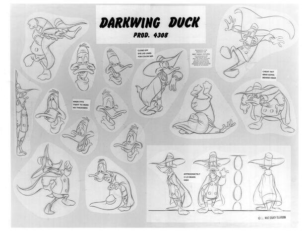 File:Darkwing Duck Series 91DWmodelsheet 01.jpg
