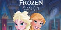 Elsa the Snow Queen/Gallery/Printed Media