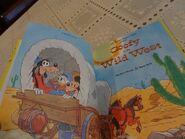Goofy in the wild west 3