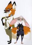 Orsi-Nick and Judy