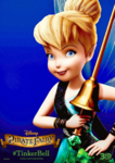 Theatrical Tinkerbell