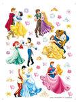 Princesses and the're Princes