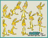Rabbit - Byron Howard