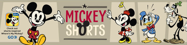 File:Mickey Mouse 2013 Shorts Disney Store Banner.jpg