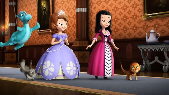 File:Sofia the First - You're the Cutest Thing.jpg