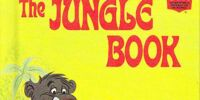 The Jungle Book (Disney Wonderful World of Reading)