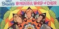 Walt Disney's Wonderful World of Color (album)