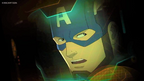 Captain America AUR 90