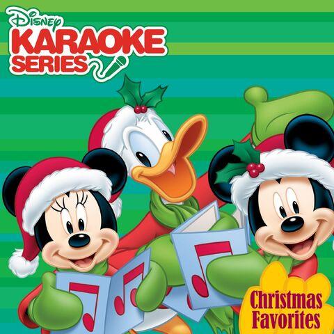 File:Disneys karaoke series christmas favorites.jpg