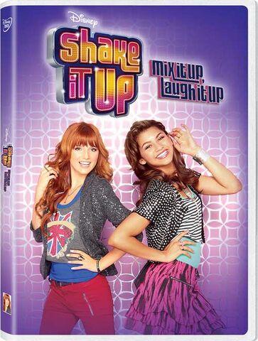 File:Shake It Up DVD V1.jpg