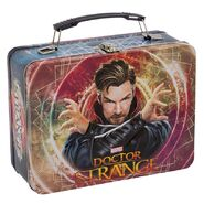 Doctor Strange - Merchandise - Lunchbox