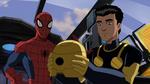 Spider-Man and Nova USWW 2