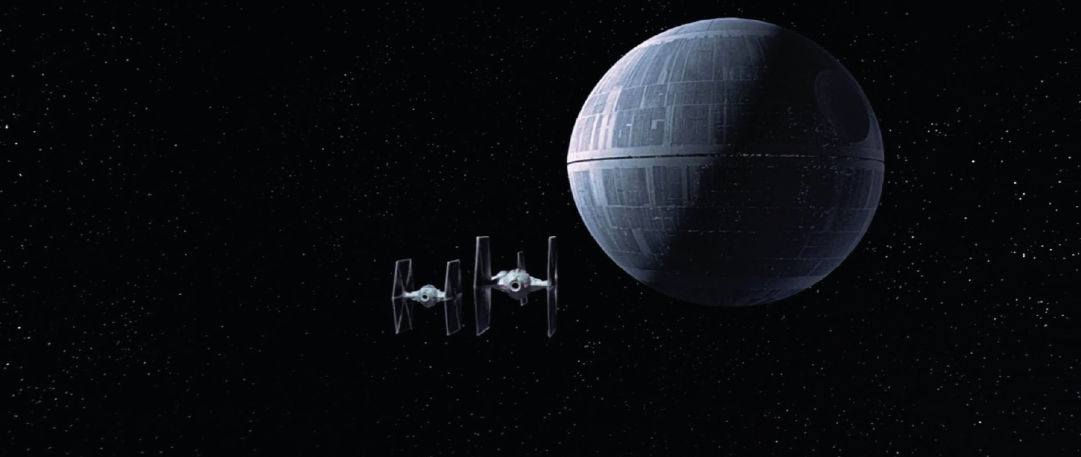 Image  TIEFightersapproachingtheDeathStarpng  Disney Wiki