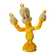 Lumiere Plush - Beauty and the Beast