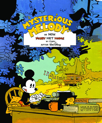 File:Mysterious Melody GN cover.jpg