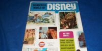 The Wonderful World of Disney (magazine)