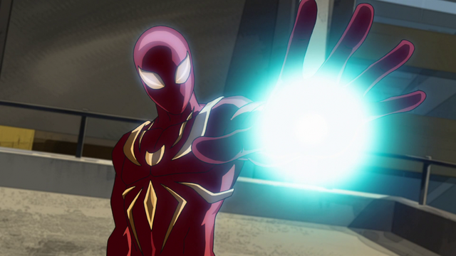 File:Amadeus Cho as Iron Spider 4.png