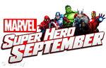 MarvelSuperheroSeptember