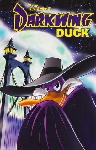 File:Darkwing Duck The Duck Knight Returns TPB.jpg