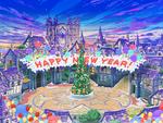 Daybreak Town New Years