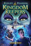 Kingdom Keepers I Disney After Dark Alternate Cover