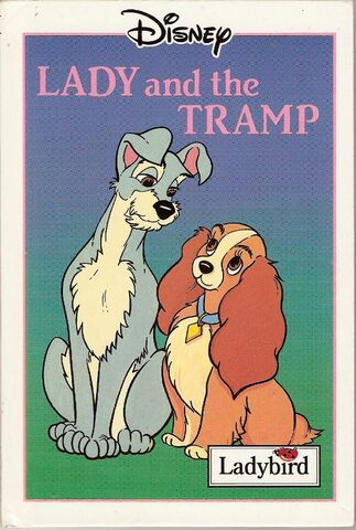 File:Lady and the Tramp (Ladybird 3).jpg
