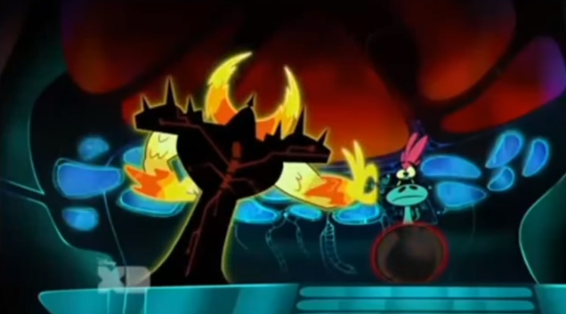 File:Lord dominator about to flick Sylvia away.png