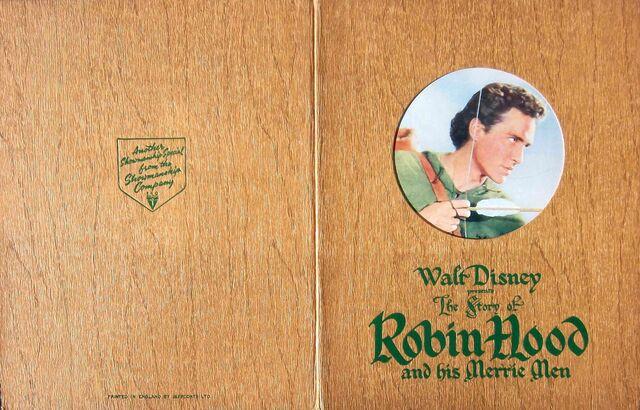 File:Robin Programme Cover.jpg