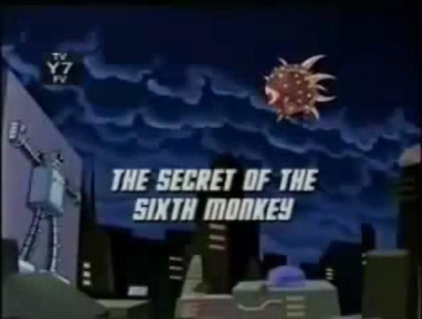 File:SRMTHFG Season 1 Secret of the Sixth Monkey.jpg